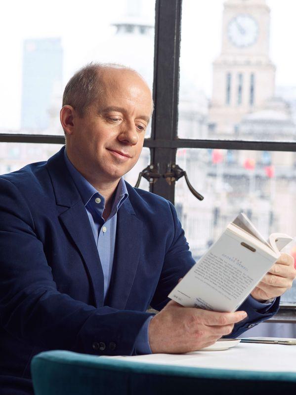 Book Talk at Libreria