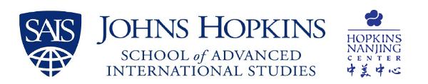 Johns Hopkins University, SAIS Campus