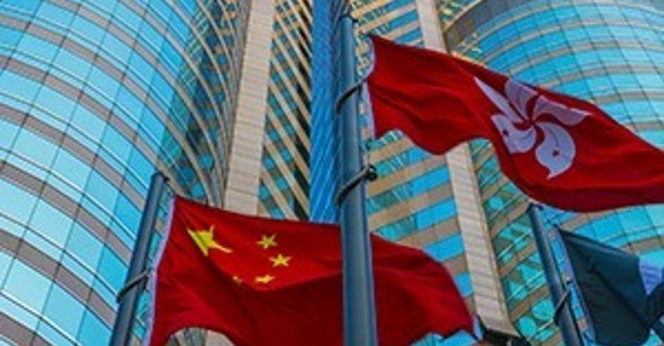 The Chutzpah of Jack Ma