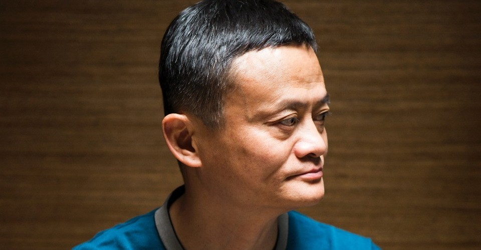 FORTUNE World's Greatest Leaders: How Alibaba's Jack Ma Is Building a Truly Global Retail Empire