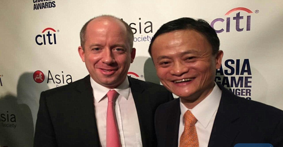 Feature: New Alibaba book chronicles rise of China's Internet, private sector and its largest e-commerce company