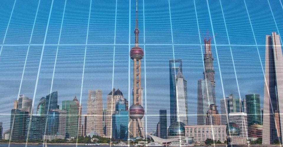 Crocodile of the Yangzi: How Jack Ma conquered China's internet