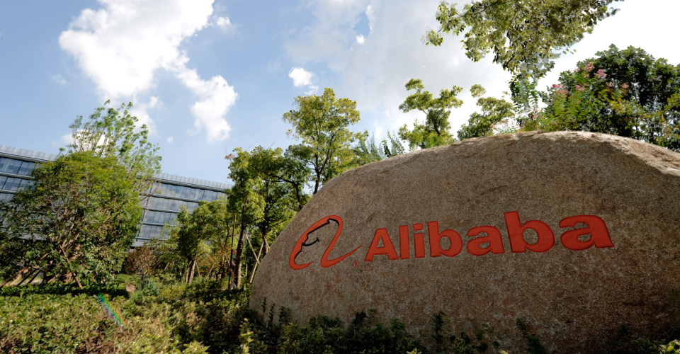 Jack Ma: How a sandal wearing Chinese businessman is building Alibaba as a global retail giant